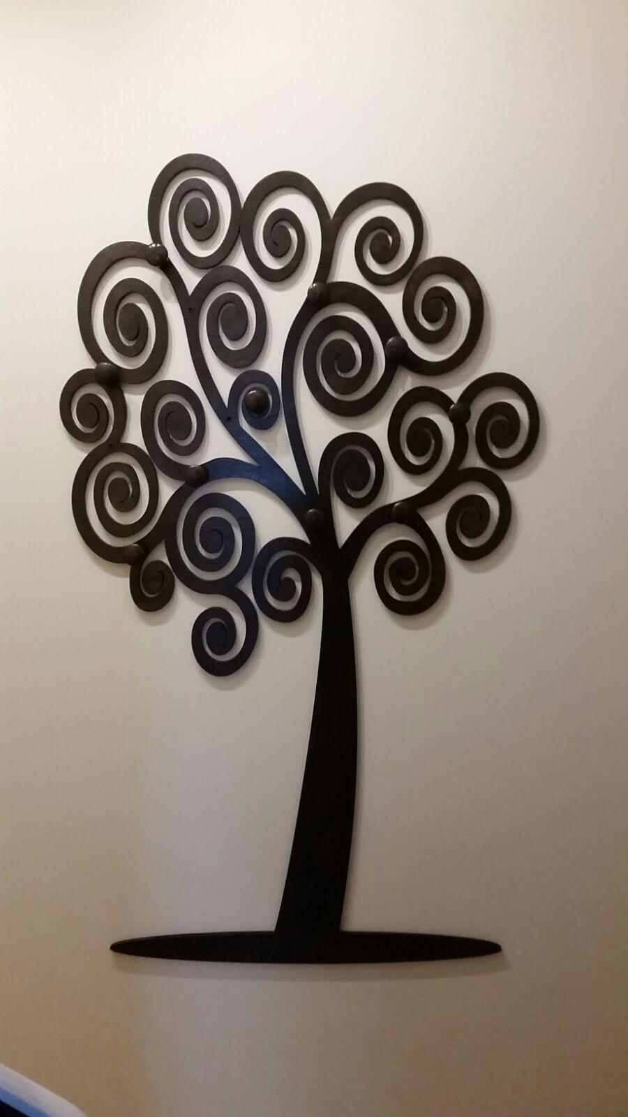 Appendiabiti albero della vita