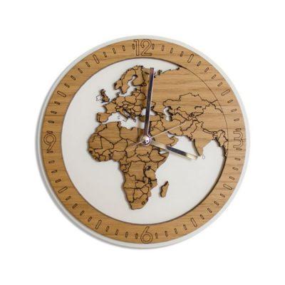 Orologio Mondo