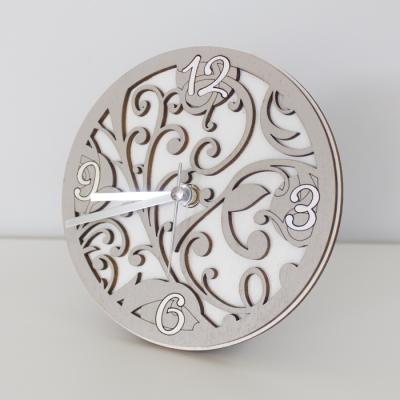 Orologio da Tavolo Deco