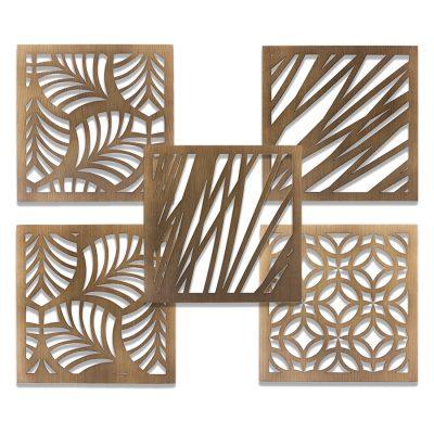 Combinazioni Pannelli Decorativi