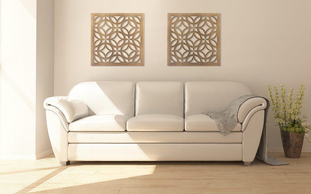 Pannello Decorativo Traforato Arabo
