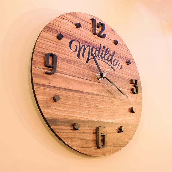 Orologio Pizzeria
